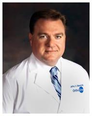 Dr. Jeffrey A Dlabach MD