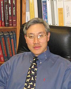 Dr. Raymond K Chung MD