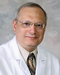 Dr. Ossama I Ikladios MD