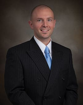 Dr. Joseph M Caldwell MD