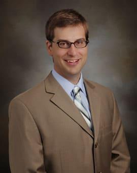 Dr. Jon B Smucker MD