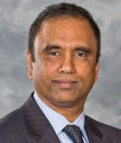 Dr. Satish C Talluri MD