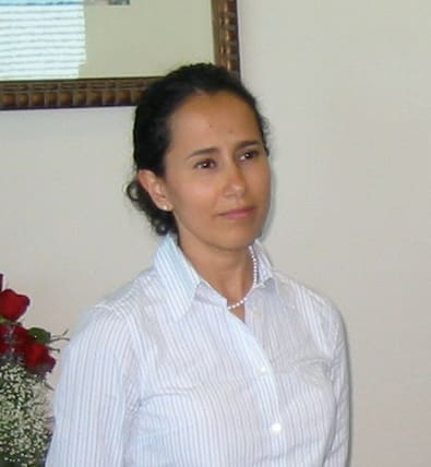 Dr. Margarita M Miller MD