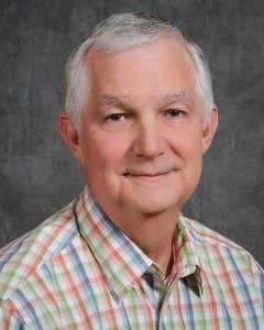 Dr. Ronald V Miller MD