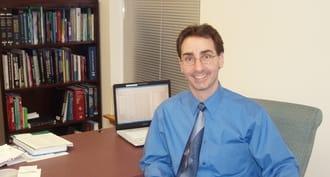 Dr. Steven Urbaniak DO