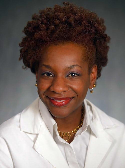 Dr. Octavia E Pickett-Blakely MD