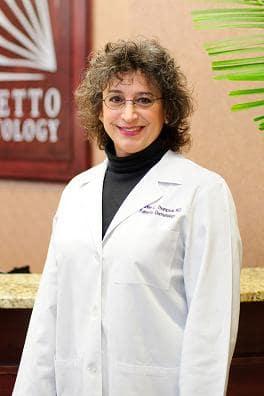 Dr. Katherine C Thompson MD