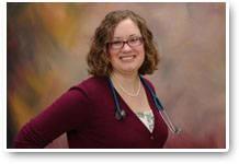 Dr. Andrea L Heuser MD