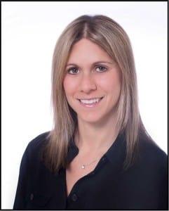 Dr. Amanda B Sergay MD