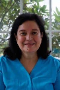 Dr. Francesca M Bajaj MD