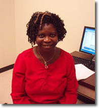 Dr. Chioma N Iweha MD