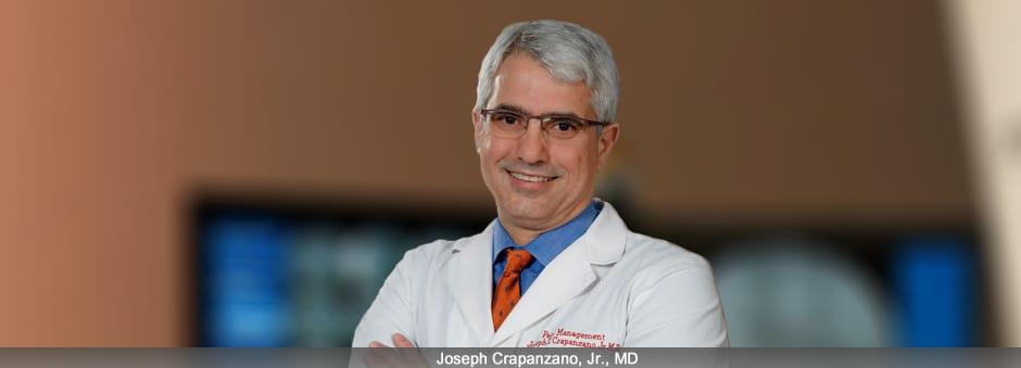 Dr. Joseph T Crapanzano MD