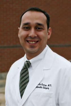 Dr. David J Delagarza MD