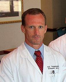 Dr. Samuel D Temple MD