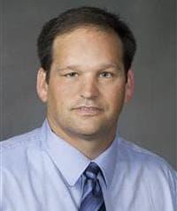 Dr. Christopher T Miller MD
