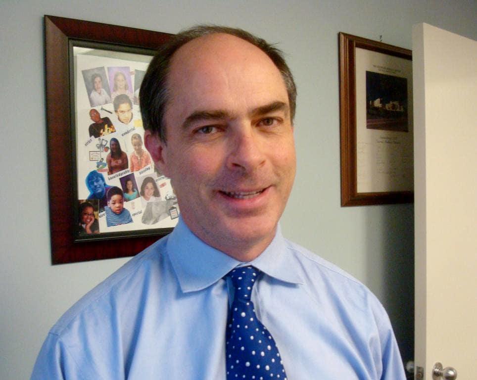 Dr. Thomas J Lang MD