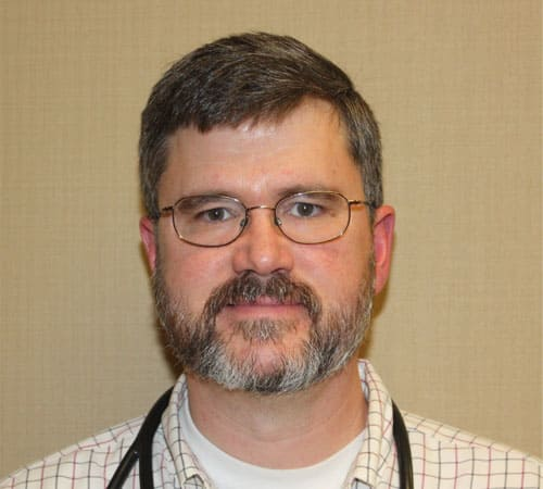 Dr. William A Eason MD