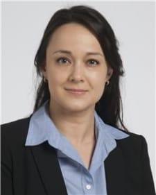 Dr. Adrienna M Jirik MD