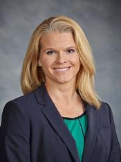Dr. Paula A Aston MD