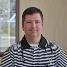 Dr. Barry D Crabtree MD