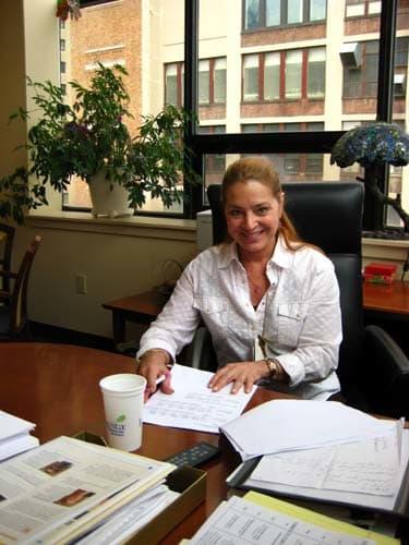 Dr. Kristene E Whitmore MD