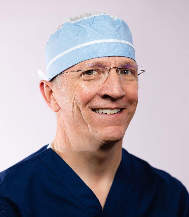 Dr. James P Barad MD