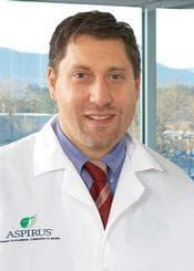 Dr. Anthony J Bell DO
