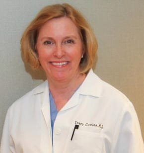Dr. Tracy A Cowles MD