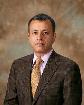 Tamjeed Arshad, MD Cardiovascular Disease