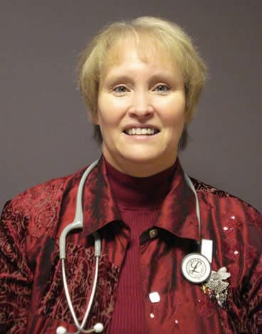 Dr. Elizabeth S Graul MD