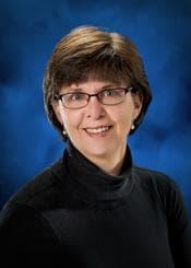 Dr. Sarah J Hackworth MD