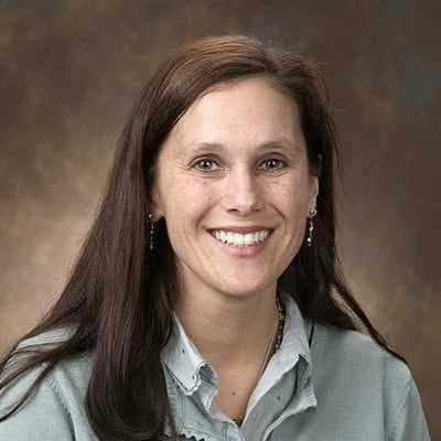 Dr. Christina M Miller MD