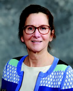 Dr. Heidi V Huck MD