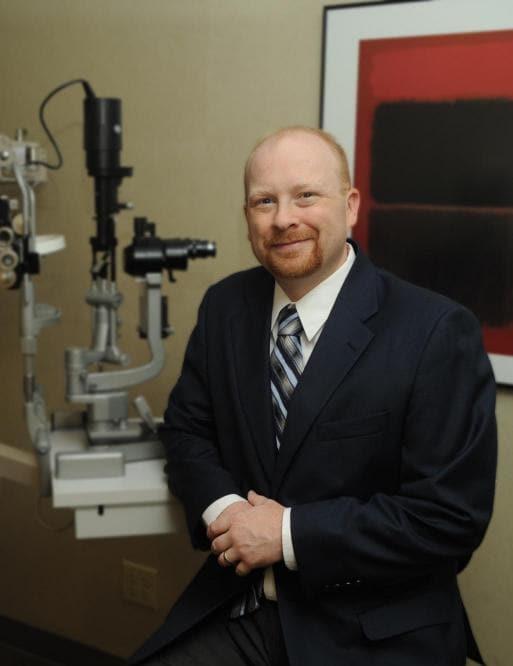 Robert B Dinn, MD Ophthalmology