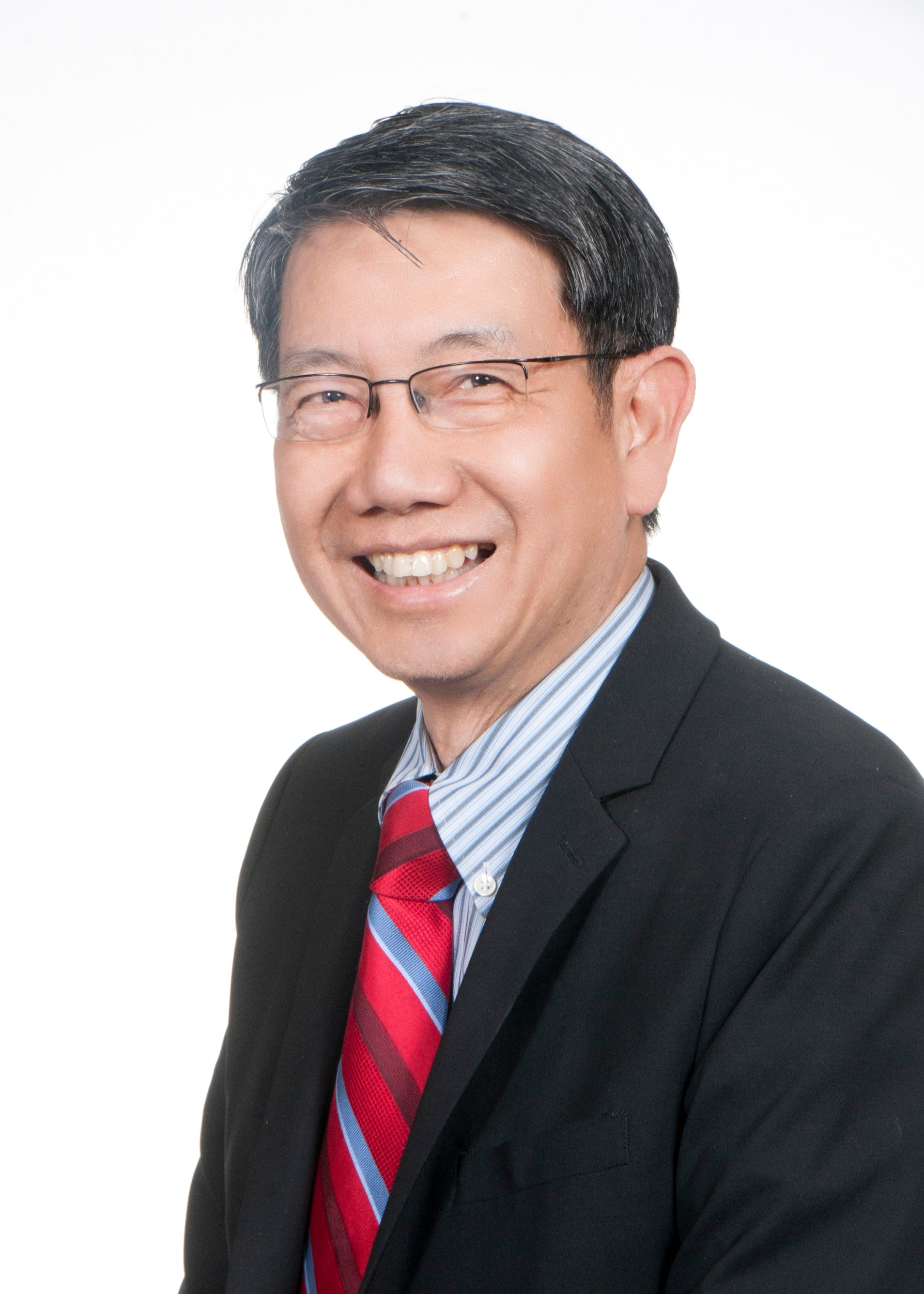 Dr. Elvin K Yeo MD