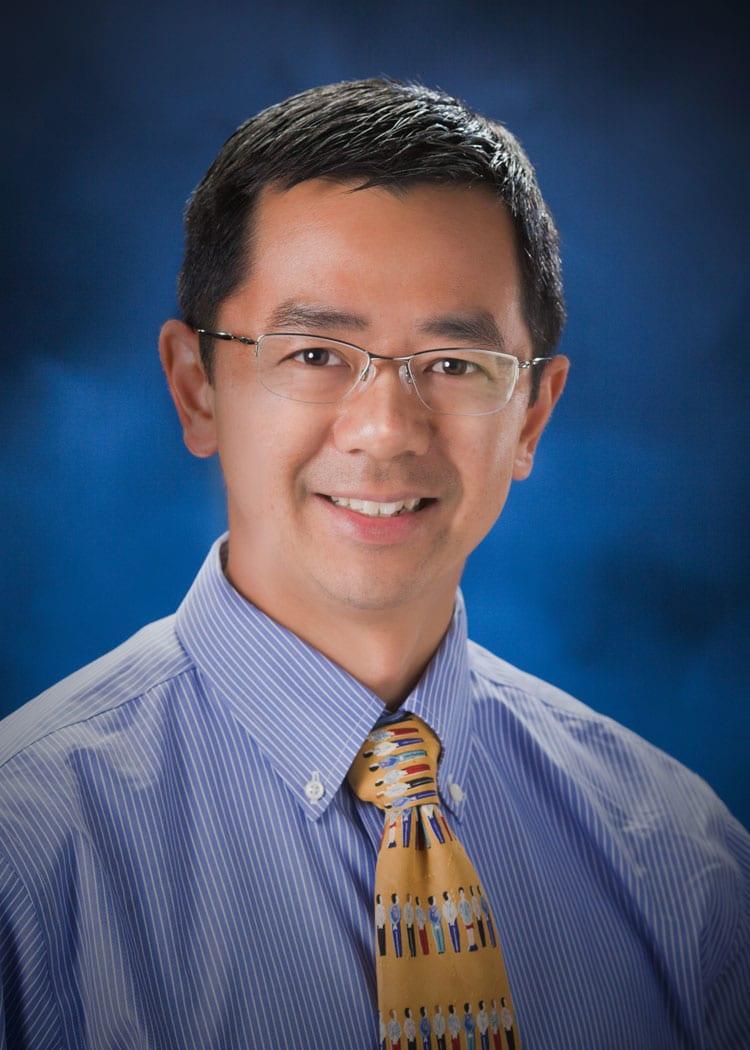 Dr. Jason J Chan MD