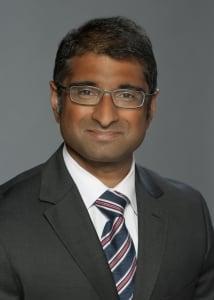 Dr. Daniel V Alexander DO