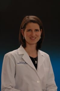 Dr. Amy E Mclaurin MD