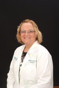 Dr. Elizabeth W Rashley MD