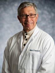 Dr. Michael A Tranovich MD