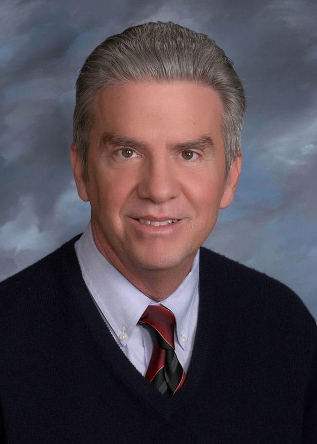 Dr. Antonio Caos MD