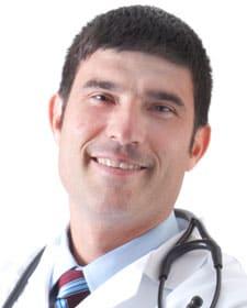 Dr. Garrett J Bomba MD