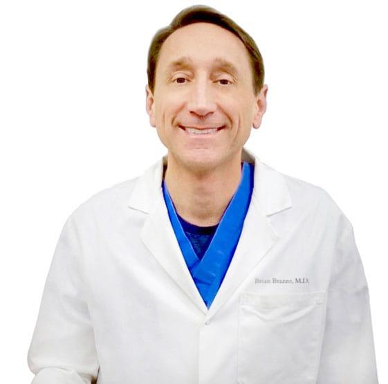 Dr. Brian G Brazzo DO