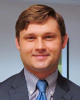 Dr. Xavier C Simcock MD