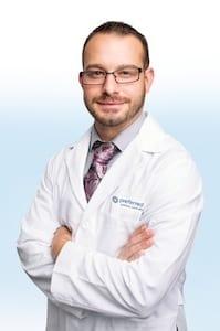 Dr. Jared C Bovalino DO