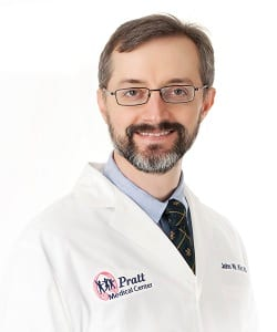 Dr. John W Kin MD