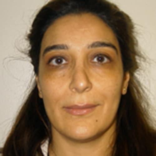 Shaghayegh H Abdollahi, MD Family Medicine