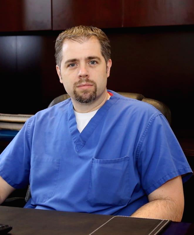 Dr. Simon G Kokkinakis MD