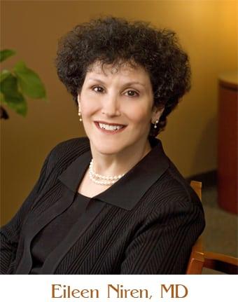 Dr. Eileen S Niren MD