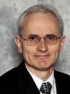Dr. Krzysztof K Kundo MD